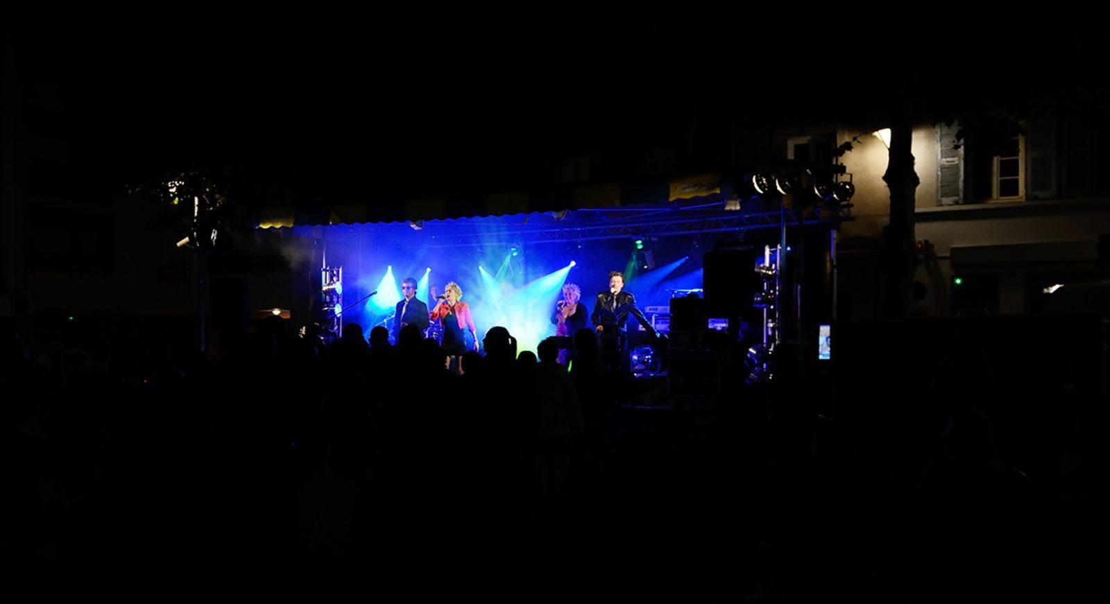 Musiques en Vivarais-Lignon