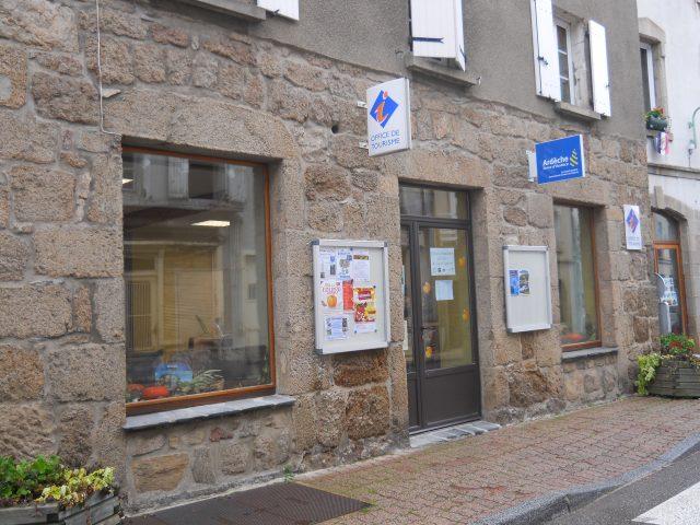 Office de tourisme Pays de Saint-Agrève