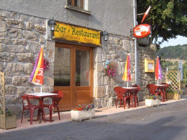 Restaurant Les Hurle Vents