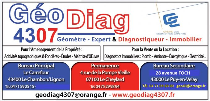 Logo Géodiag