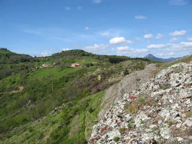 La Vallée des Tuiliers