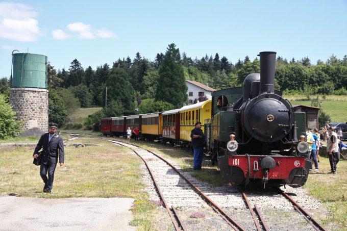 Train vapeur 2