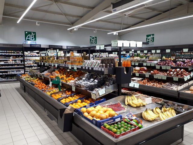 Select'Fruits