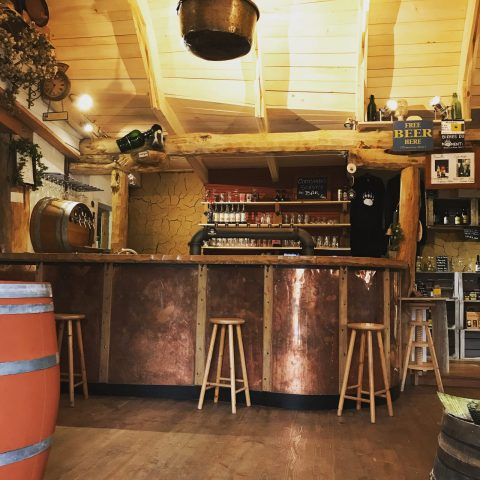Taverne 21