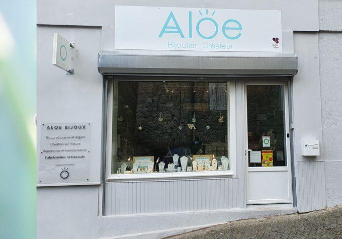 Aloé Bijoux N°1